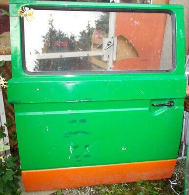PORTE LATERALE POUR VW T3 - SIDE DOOR RIGHT - TRANSPORTER 3