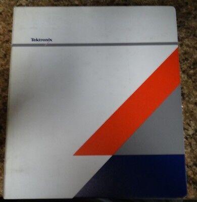 Tektronix 11403 Service Manual
