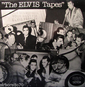 ELVIS-PRESLEY-The-Elvis-Tapes-OZ-LP