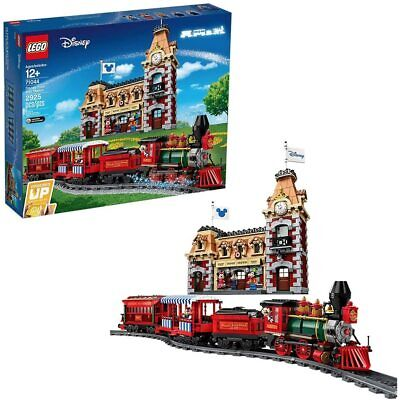 LEGO Disney: Train and Station (71044) NEW FACTORY SEALED 2925 pieces