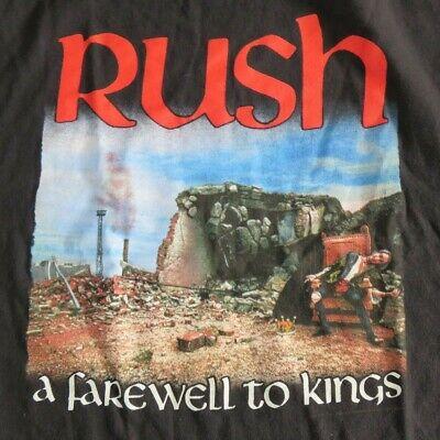 2007 Retro RUSH