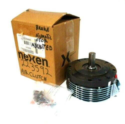 NEW NEXEN MBU-875 MODULAR CLUTCH / BRAKE 928000 MBU875