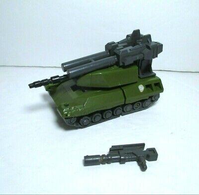 1986 Transformers G1 Combiners Combaticon Bruticus Brawl Figure Complete #2