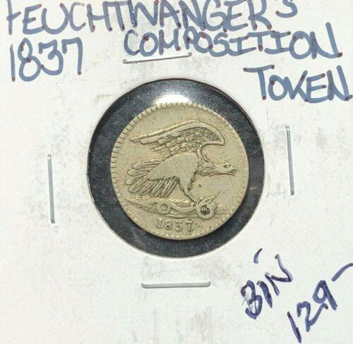 1837 FEUCHTWANGER