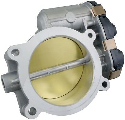 For Buick Cadillac Chevy GMC Hummer V8 4.8 5.3 6.0 6.2 FI Throttle Body & Gasket