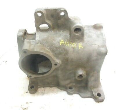 Used John Deere Unstyled A Tractor Governer Case Housing A1170r