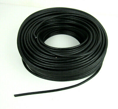 New 100m Masterlink Black Cable bck001 B&O