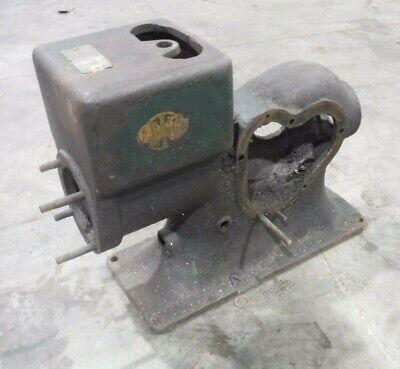 Original International Ihc Model M Engine Block Gas Engine Motor