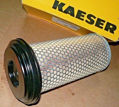 Oem Kaeser Air Filter - 6.2000.0