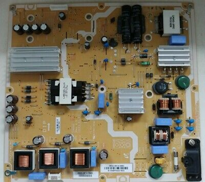 Sharp 9LE50006140880 Power Supply / LED Board for LC-43UB30U