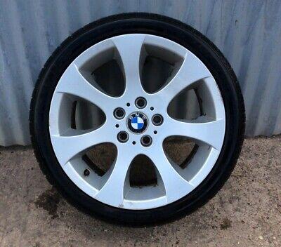"Alloy Wheel LA Ellipsoid 162 8.5J 18"" #308 6765817 BMW E90 E91 E92 E93 3 Series"