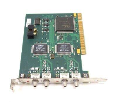 Beckhoff Fc7502-0000 Sercos Interface