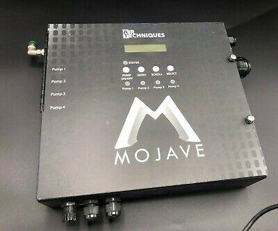 Air Techniques Mojave M-10 Master Controller Dry Vac Dental Vacuum Mmc V3