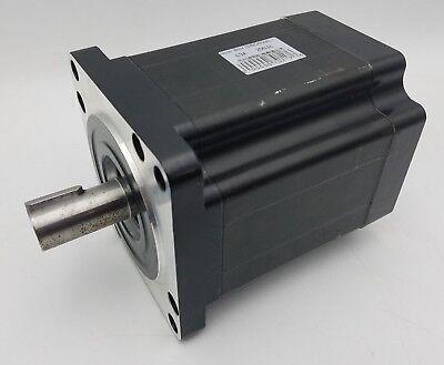 Stepper Motor Drive 130bygh350a 6.9a 20 N.m 1 Shaft Diameter Used Industrial