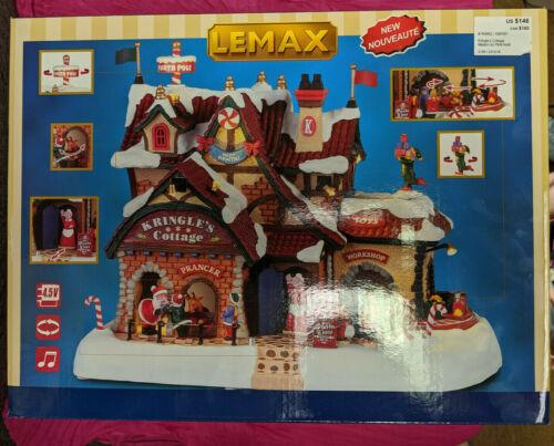 LEMAX 95462 Kringle