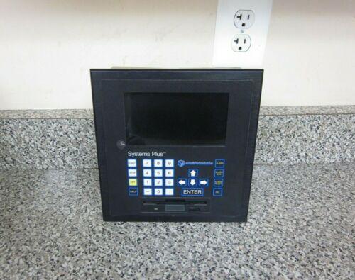 Envirotronics Systems Plus SPRMTD 6533096 Ver 1.22 Test Chamber Control Panel