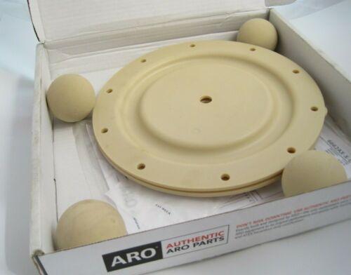 "ARO Ingersoll Rand 637165-EB Diaphragm Pump Repair Kit (99651473) 1-1/2"" & 2"""