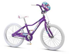 """Mongoose Ladygoose 20"""" (Purple) 2018 RRP $259 Concord West Canada Bay Area Preview"""