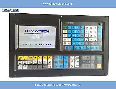 iZayn com: Tac-1003M Four Axes Cnc Milling Controller