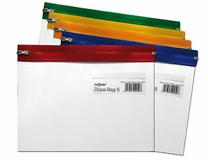 Plastic Zip Wallets: Filing & Storage | eBay
