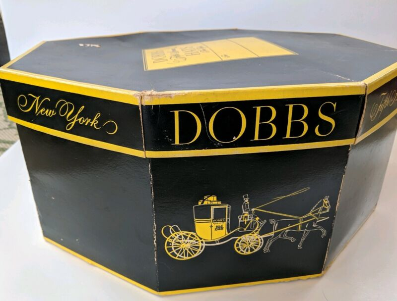 Vintage 5th Avenue NY Dobb
