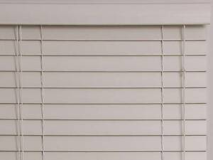 50mm PVC Venetian Blinds - Cream From $5 Toongabbie Parramatta Area Preview