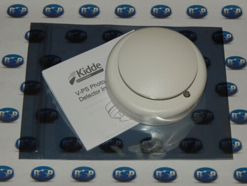 Kidde, Vigilant, Mirtone, Ge,  V-PS Photo Smoke Detector, ED-VPS