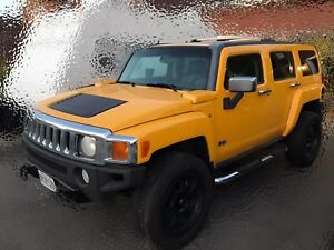 Hummer H3 for sale or trade