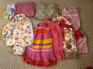 Size 5-6 kid clothing lot