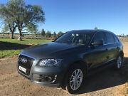 Audi Q5 Wagon Narrabri Narrabri Area Preview