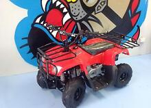 OPEN ALL DAY SATURDAY!!!!  Atomik 110cc Trooper Quad Bike Canning Vale Canning Area Preview
