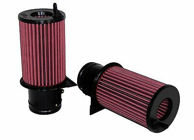 BMC Air Filter - FB807/08 - 2013+ Audi 5.2 V10 R8 S-Tronic, 2014+ Huracan