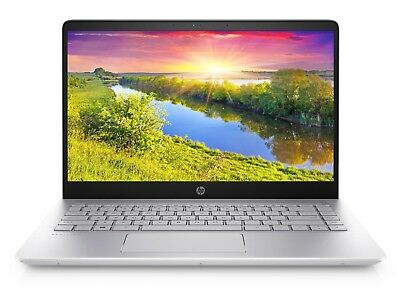 "NEW HP 14"" FHD IPS Intel i5-7200U 3.1GHz 128GB SSD 1TB HDD 8GB WINDOWS 10"