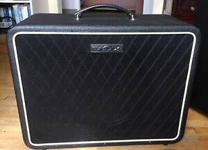 Vox 1 x12 Cabinet with V30