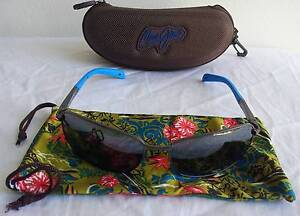 Maui Jim Long Beach MJ 240-17B sunglasses Hornsby Hornsby Area Preview