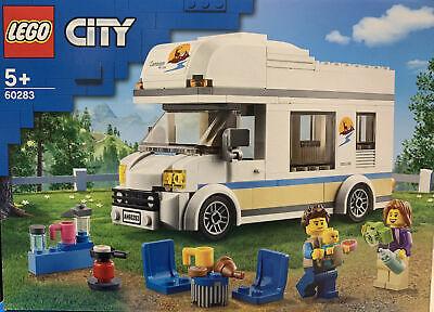 LEGO City 60283 Camper delle vacanze