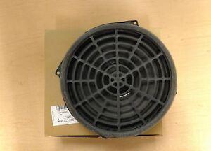 AUDI OEM 12-15 A6 Quattro Stereo Audio Radio-Front Door Speaker 4G2035415