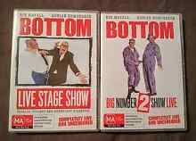 Bottom Live Stage Shows 1 & 2 DVDs Sandy Beach Coffs Harbour Area Preview