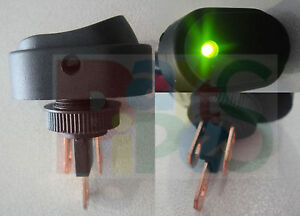 Indicator-LED-Waterproof-30Amp-12V-Rocker-Switch-G20D