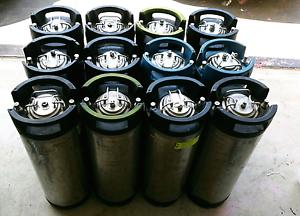 $70 each- 19lt Cornelius home brew kegs. Tuggerah Wyong Area Preview