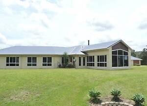 LUXURY ECO HOME ON 5 ACRES (MACKAY REGION) Owens Creek Mackay Surrounds Preview