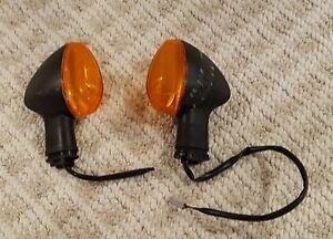 Yamaha R6 signal lights