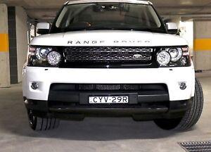 2012 Range Rover Range Rover Wagon Hurstville Area Preview