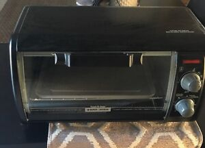 Black and Decker Toaster Oven (Toast-R-Oven)