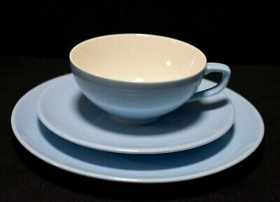 Melitta Minden Kaffeegedeck blau