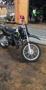 Looking for klx110 motor