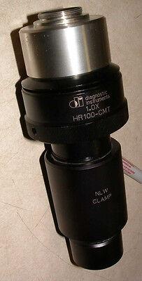 Diagnostic Instruments Hr100-cmt 1x Camera Mount