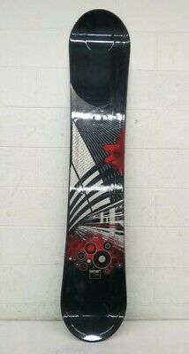 329b93f72acf Lamar Mission 163cm Twin-Tip All-Mountain Snowboard Deck Satisfaction  Guaranteed