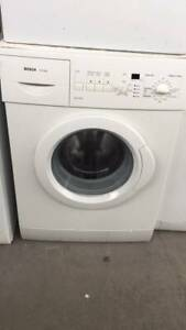 good working another 6.5 KG bosh FRTONT washing machine   it is in goo