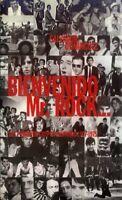 Bienvenido Mr. Rock De Salvador Domínguez -  - ebay.es